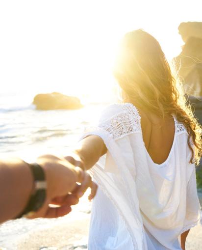 Honeymoon & Destination Weddings